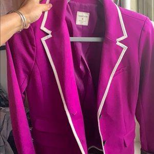 Gap academy blazer size 4